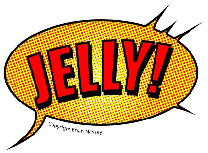 Calentando para la próxima Jelly! Sevilla v.4.0