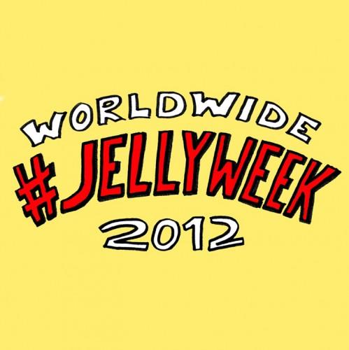 COWORKING JELLYWEEK 2012