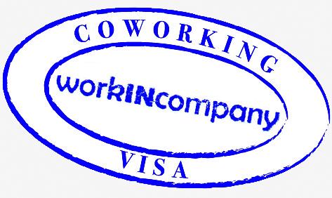 Conoces la Coworking Visa ???