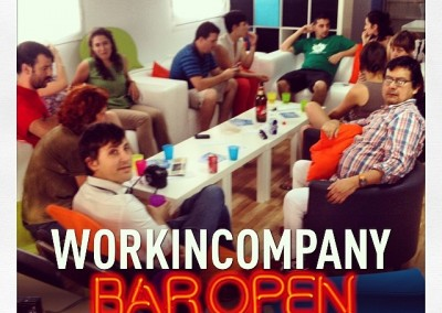 Comunidad workINcompany 003