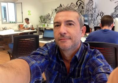 Jose A. Nuñez
