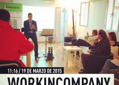workINcompany Aprende a financiarte