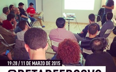 workINcompany BetaBeers Sevilla