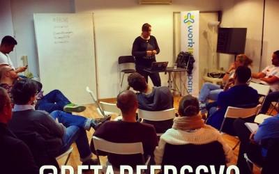 workINcompany Sevilla Startup 003