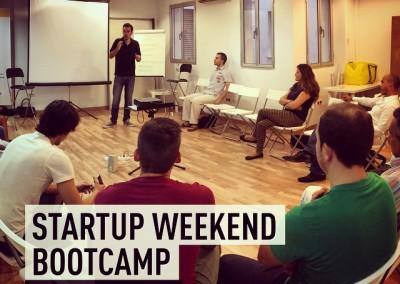 workINcompany Sevilla Startup Weekend 002