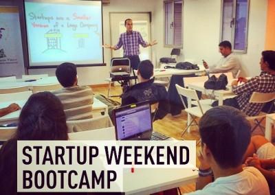 workINcompany Sevilla Startup Weekend 003