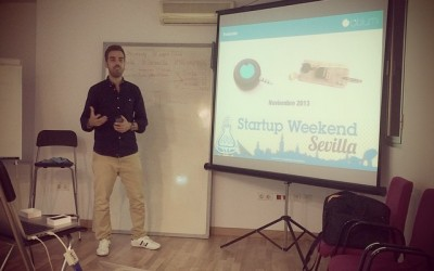 workINcompany Sevilla Startup Weekend 005