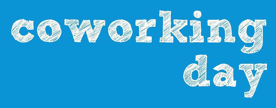 El 14 y 15 de septiembre celebraremos el CoworkingDay!!!