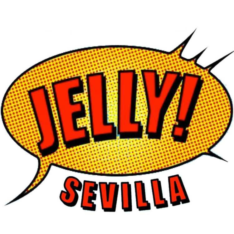 JELLY! Sevilla :: v.11.0 :: Estamos de vuelta!