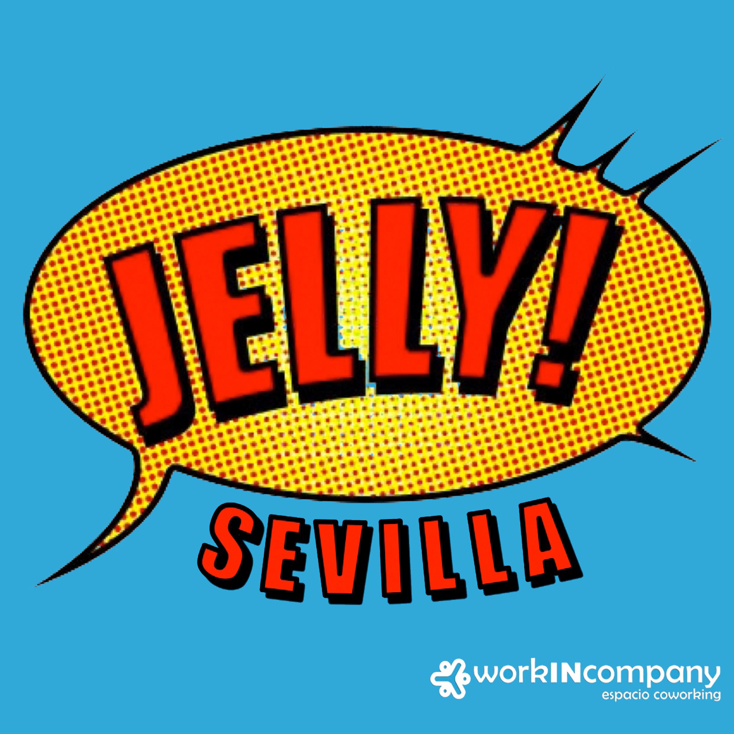 JELLY! en Sevilla 14 :: Worldwide #JellyWeek 2013JELLY! en Sevilla 14 :: Worldwide #JellyWeek 2013
