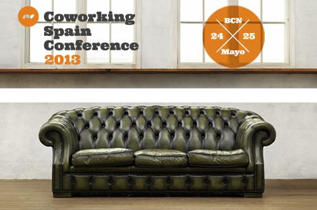 Coworking Spain Conference y la Sociedad Colaborativa