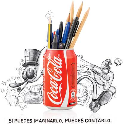 CocaCola entrega el viernes 9 el premio a Jóvenes Talentos de Relato Corto