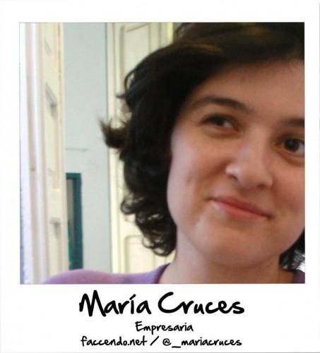 MARIA-CRUCES