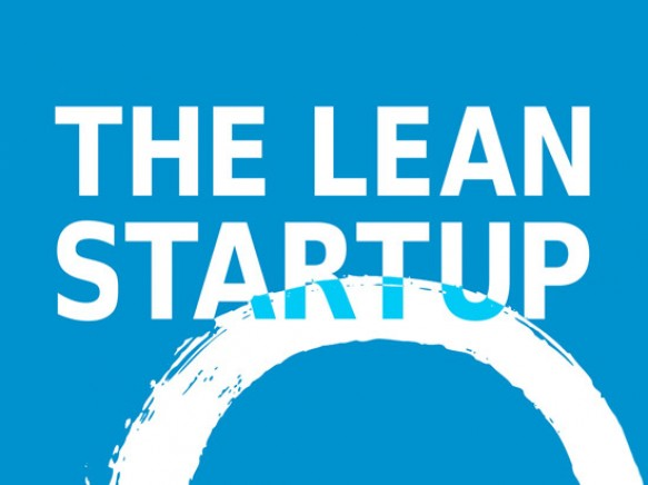 IX Sevilla Startup Café :: Lean Startup