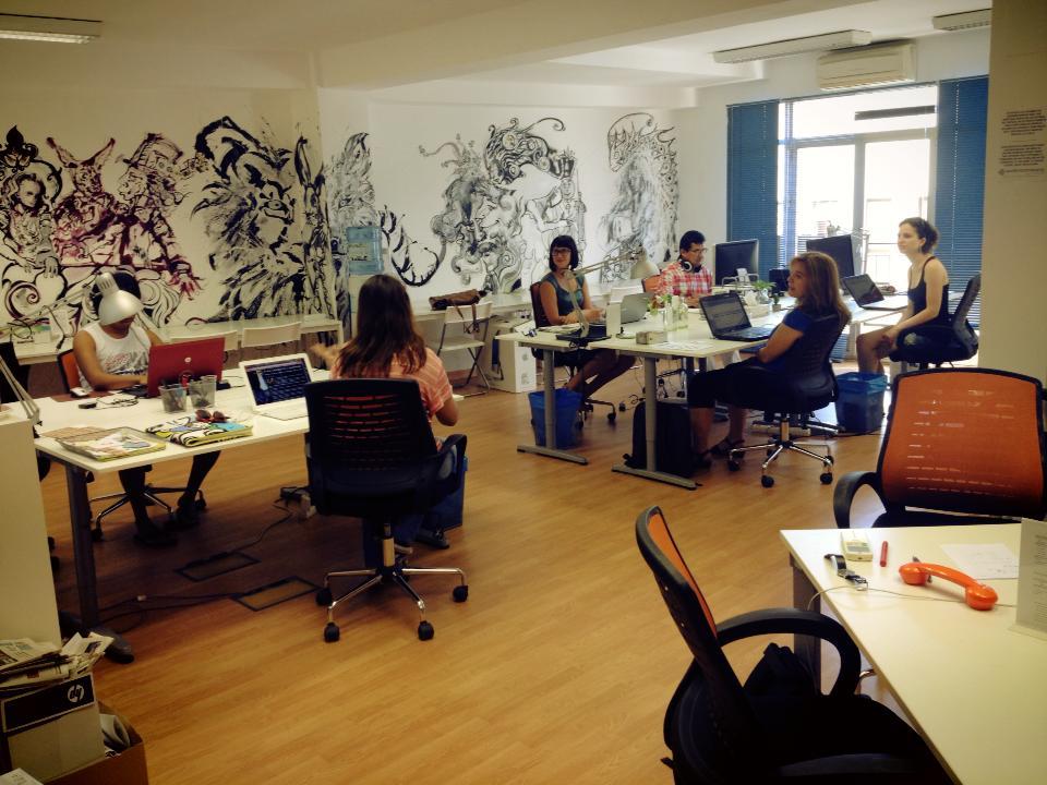espacio workINcompany
