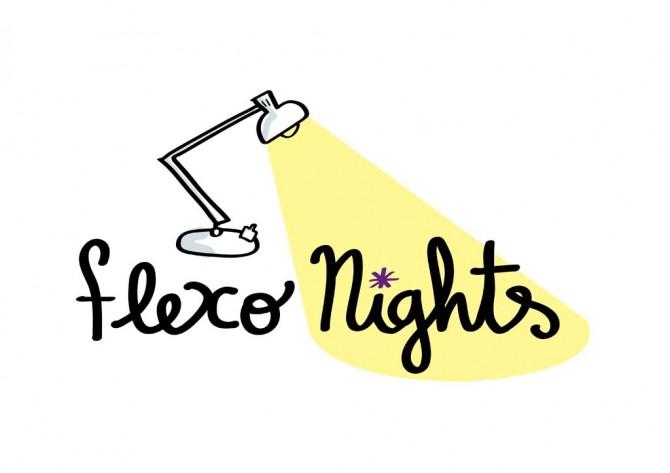 logo flexonights low