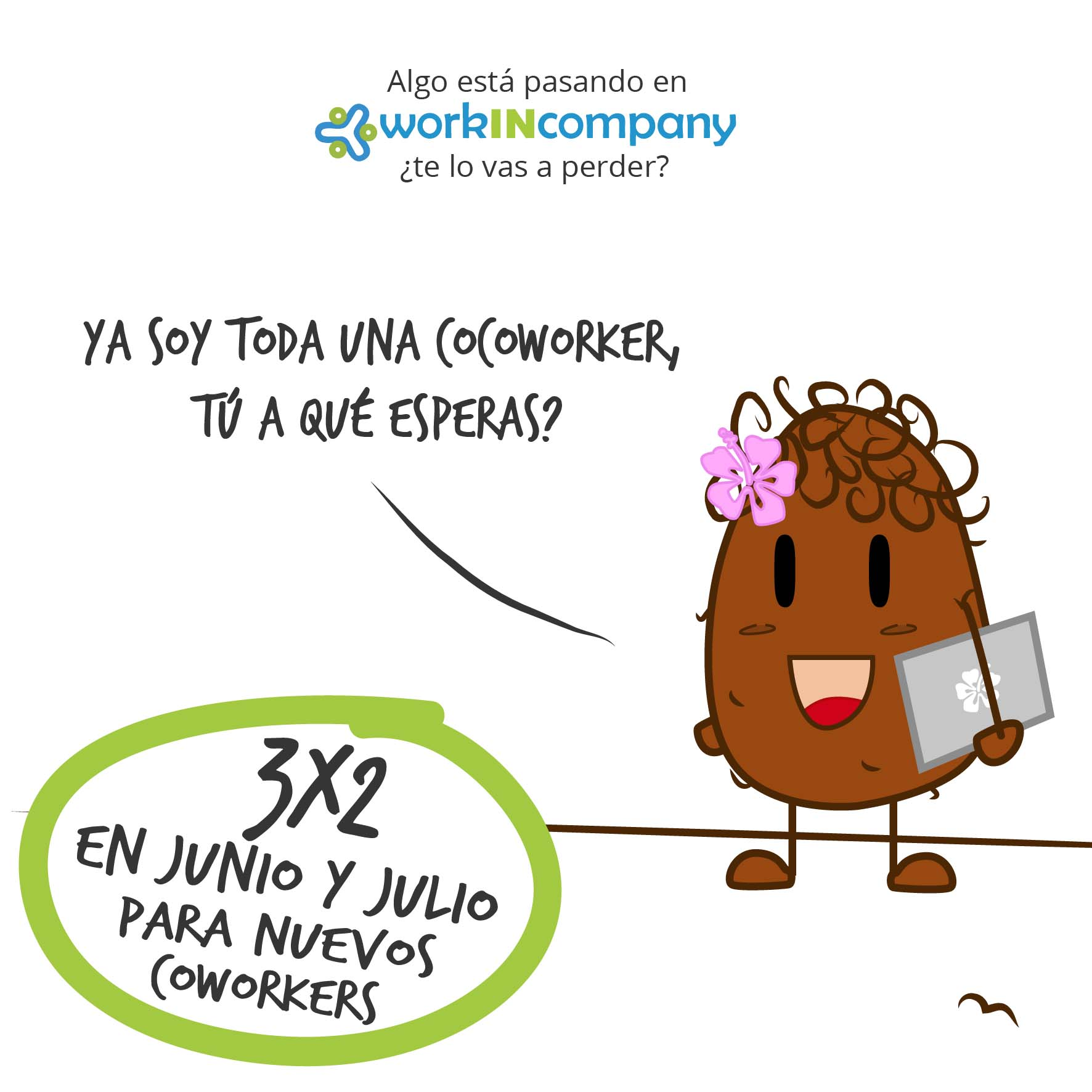 Cocoworker 3 - Portatil