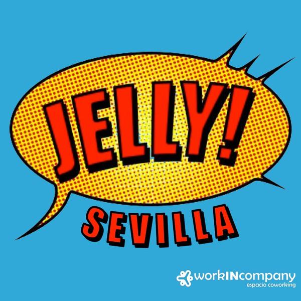 Networking de febrero en la edición 32 de Jelly! Sevilla
