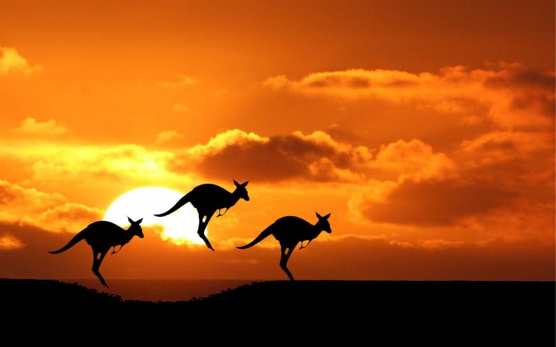 Así hacen las startups en Australia (con Brad Devenson)
