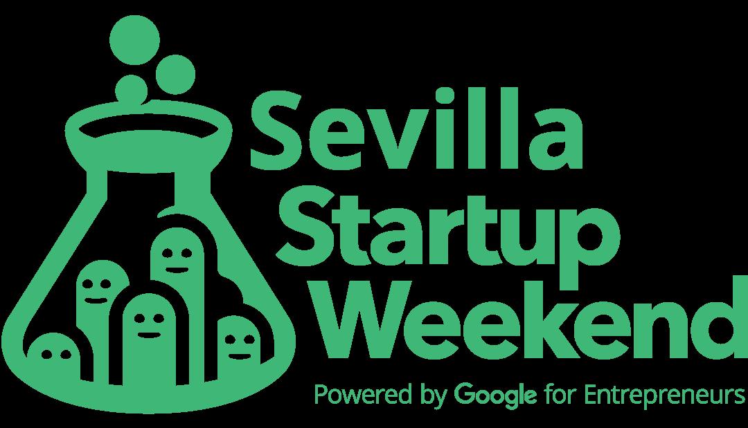 Infiltrada en la StartUp Weekend Sevilla 2017