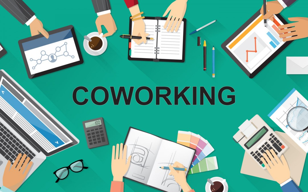 3, 2, 1…COWORKING GO!!!