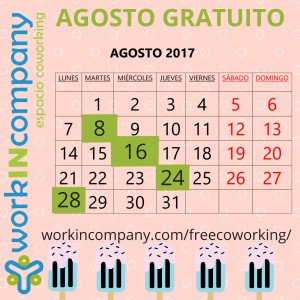 workINcompany AGOSTO-1
