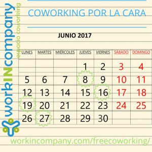 workINcompany JUNIO-1