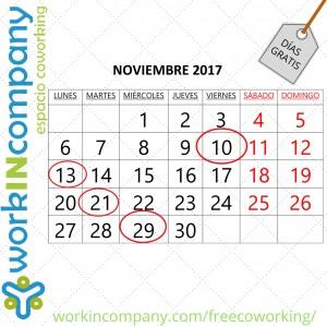 workINcompany NOVIEMBRE-1