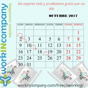 workINcompany OCTUBRE-1