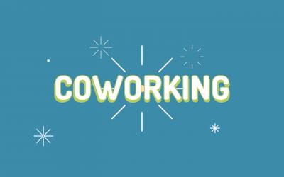 ¿Qué es el coworking? #workINtips