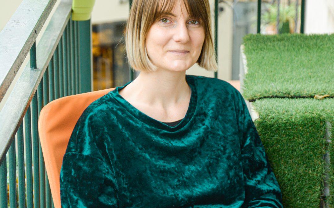 ANNA FREDÉN – Coworker 360º