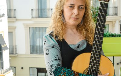 MARÍA ESTHER GUZMÁN – Coworker 360º