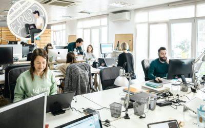 Los mejores espacios coworking en Europa