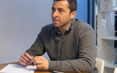 DANIEL GATA – Coworker 360º